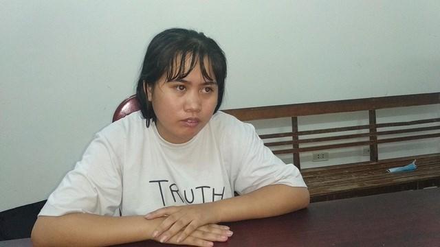 Không khởi tố vụ án, không xử phạt cô gái 'bỏ bom' 150 mâm cỗ cưới - Ảnh 1