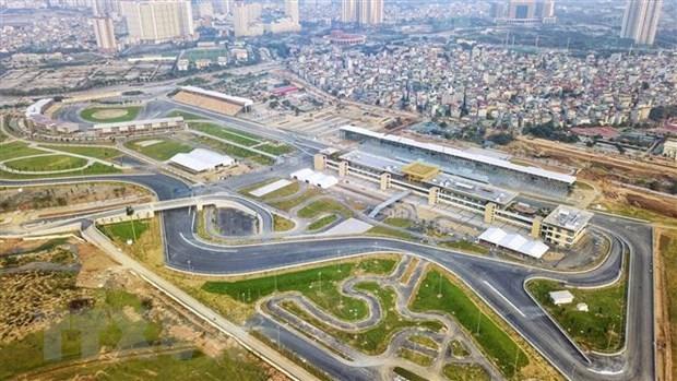 Việt Nam vẫn đang đàm phán về khả năng tham gia chặng đua F1 năm 2021 - Ảnh 1