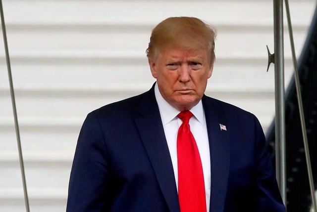 Sau khi nhậm chức, Tổng thống Donald Trump đã rút Mỹ khỏi TPP. (Nguồn: NBC).