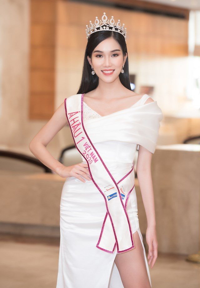 Trong tất cả các người đẹp của Hoa hậu Việt Nam, Phương Anh là người sở hữu thành tích học tập đáng nể nhất. Cô từng đoạt giải 3 Học sinh giỏi quốc gia môn tiếng Pháp năm 2016; học bổng toàn phần 4 năm tại Đại học RMIT; bằng ngoại ngữ tiếng Anh (IELTS 8.0) và tiếng Pháp (Delf C1).