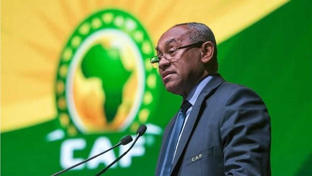 Phó Chủ tịch FIFA lĩnh án phạt do sai phạm về tài chính - Ảnh 1