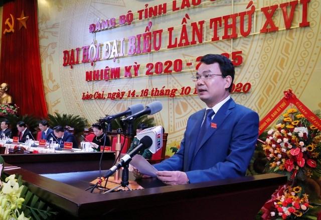 Thủ tướng Chính phủ phê chuẩn nhân sự 6 tỉnh - Ảnh 1