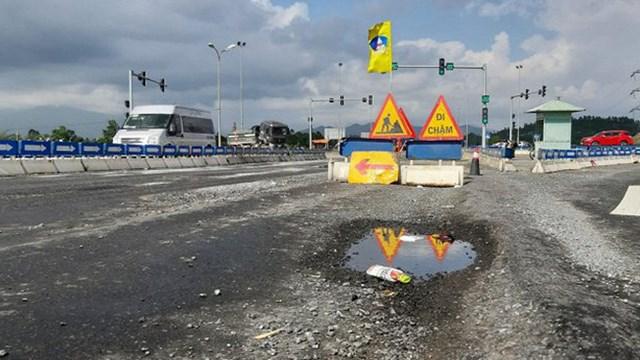 Sai phạm nghiêm trọng trong dự án cao tốc Đà Nẵng - Quảng Ngãi sẽ được xét xử sớm..