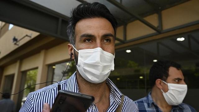 Bác sĩ riêng của Maradona, Leopoldo Luque khẳng định ông hoàn toàn trong sạch và làm đúng trách nhiệm.