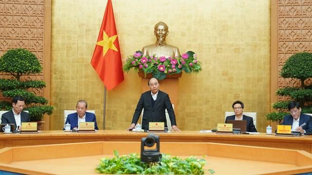 Ảnh VGP/Quang Hiếu.