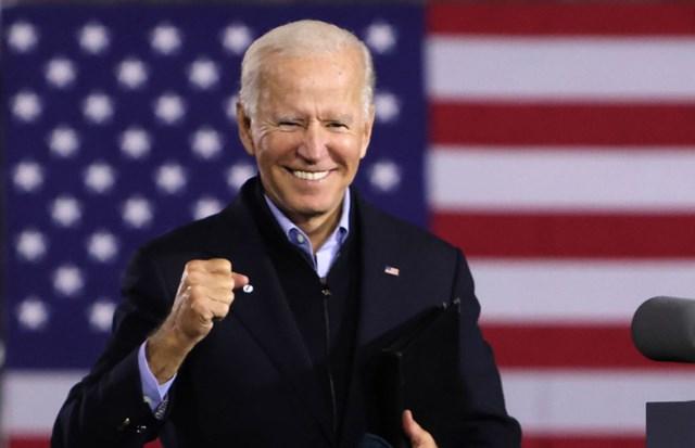 Tổng thống đắc cử Mỹ Joe Biden. Ảnh: CNBC.