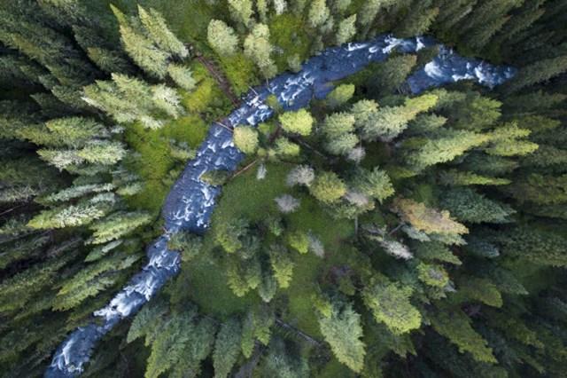 [ẢNH] Khám phá những dòng sông hùng vĩ trên khắp thế giới - Ảnh 13