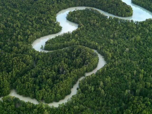 [ẢNH] Khám phá những dòng sông hùng vĩ trên khắp thế giới - Ảnh 14