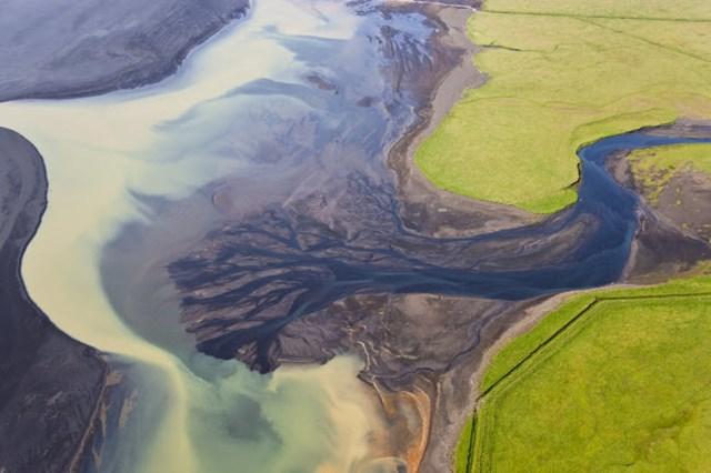 [ẢNH] Khám phá những dòng sông hùng vĩ trên khắp thế giới - Ảnh 15