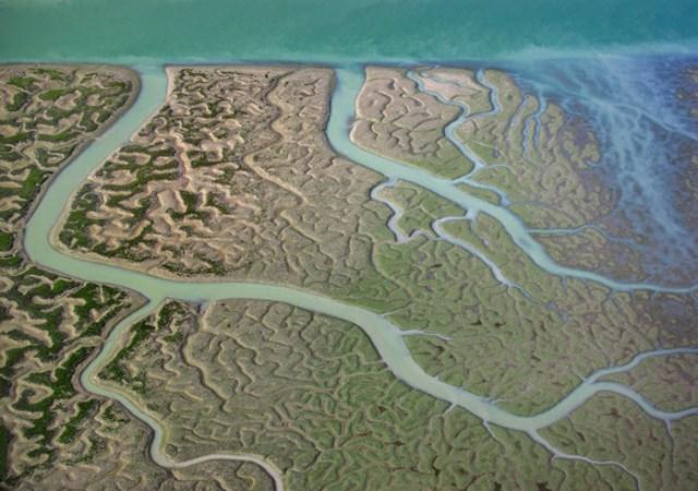 [ẢNH] Khám phá những dòng sông hùng vĩ trên khắp thế giới - Ảnh 16