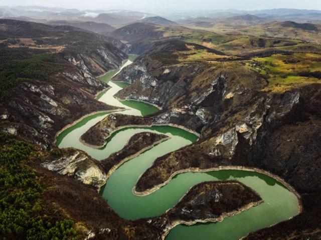 [ẢNH] Khám phá những dòng sông hùng vĩ trên khắp thế giới - Ảnh 18