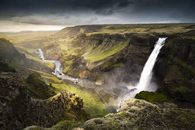 [ẢNH] Khám phá những dòng sông hùng vĩ trên khắp thế giới - Ảnh 19