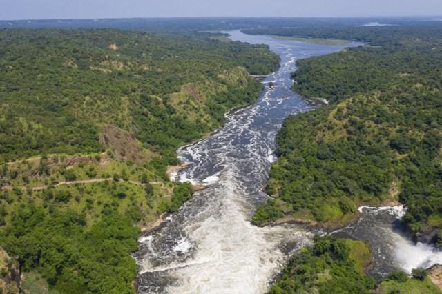 [ẢNH] Khám phá những dòng sông hùng vĩ trên khắp thế giới - Ảnh 21