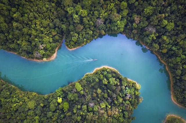 [ẢNH] Khám phá những dòng sông hùng vĩ trên khắp thế giới - Ảnh 4