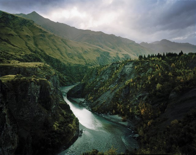 [ẢNH] Khám phá những dòng sông hùng vĩ trên khắp thế giới - Ảnh 7