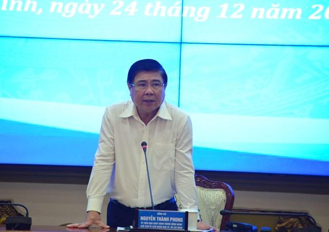 Theo Chủ tịch UBND TPHCM Nguyễn Thành Phong, TP Thủ Đức dự kiến hoạt động từ ngày 1/3/2021 và từ thời điểm này, HĐND Quận 2, 9 và Thủ Đức cũng kết thúc nhiệm vụ.