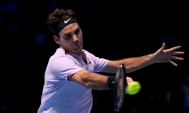 Roger Federer không tham dự Australia Open 2021.