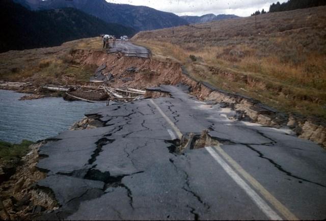 Phát hiện cơ chế đằng sau những trận động đất lớn nhất hành tinh - Ảnh 1