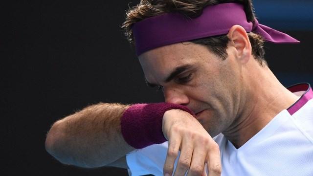 Dù đã trở lại tập luyện nhưng Roger Federer chưa vội tái xuất bởi sợ tái phát chấn thương.