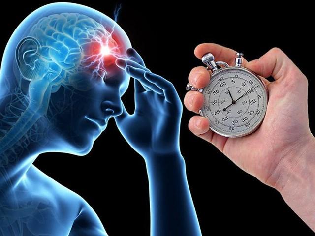 Đột quỵ là nguyên nhân phổ biến hàng đầu gây ra tàn tật và phổ biến thứ ba gây tử vong tại Việt Nam.