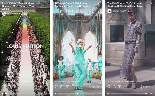 Thời trang thế giới 2020: Thoát khỏi lối mòn để vượt qua khủng hoảng hậu Covid-19 - Ảnh 2