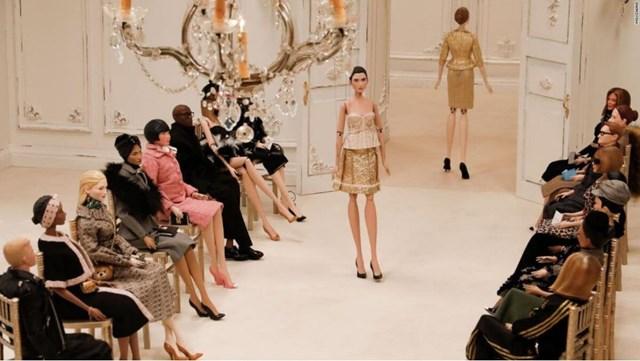 Thời trang thế giới 2020: Thoát khỏi lối mòn để vượt qua khủng hoảng hậu Covid-19 - Ảnh 4