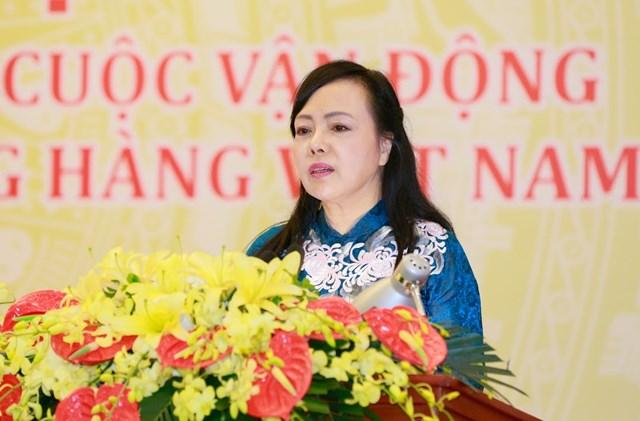 Hàng Việt - khơi dậy bản lĩnh, ý chí Việt - 5