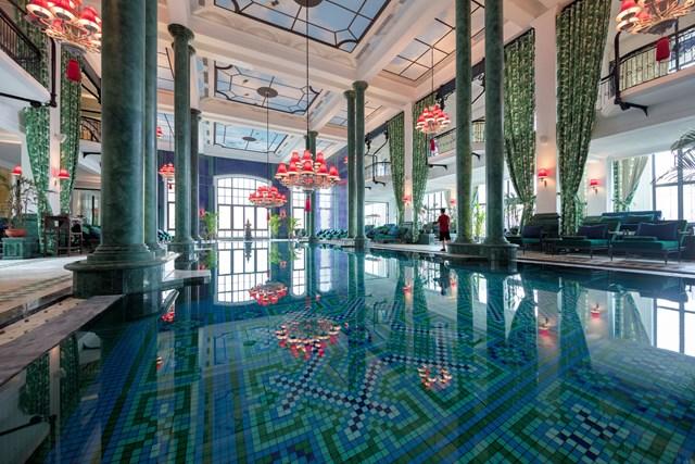 Hotel de la Coupole-MGallery vinh dự nhận giải thưởng AHEAD Asia 2020 - 1