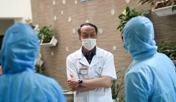 89 nhân viên y tế tiếp xúc với bệnh nhân 237 đều âm tính với SARS-CoV-2