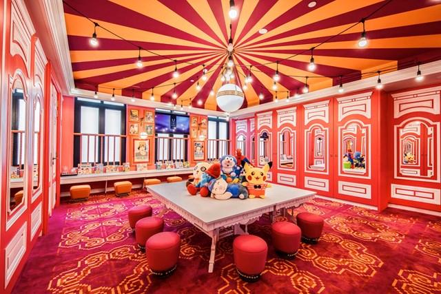 Hotel de la Coupole-MGallery vinh dự nhận giải thưởng AHEAD Asia 2020 - 3