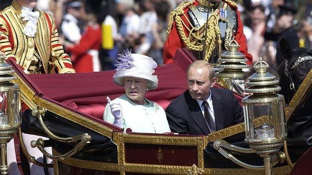 'Tượng đài' Putin trong 20 năm lãnh đạo nước Nga - 7