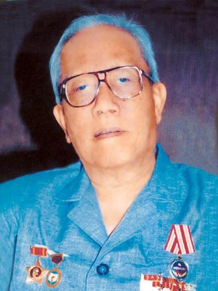 Giáo sư Trần Hữu Nghiệp: Một nhân cách lớn