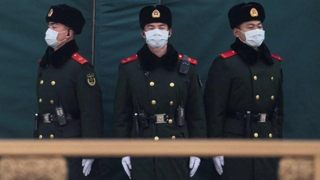 9 quan chức tại 'tâm dịch' Hồ Bắc bị kỷ luật
