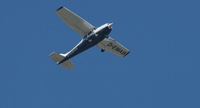 Mỹ: Tìm kiếm máy bay mất tích ở Bang Arkansas, Hạt Washington