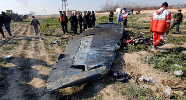 Iran tiết lộ số tiền đền bù 'khủng' vụ bắn nhầm máy bay làm 176 người chết