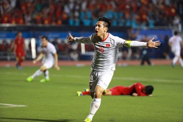 Áp đảo U22 Indonesia, Việt Nam lần đầu tiên vô địch SEA Games - 2