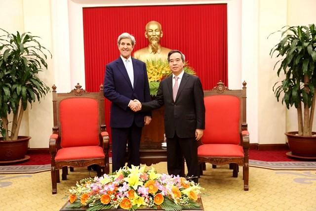 Việt Nam luôn chào đón các doanh nghiệp Hoa Kỳ