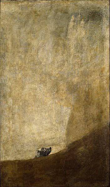 Chân dung chú chó xuất hiện trong những siêu phẩm hội họa - 1