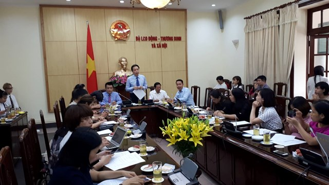 Bộ LĐ-TB&XH khởi động chiến dịch 'Tiên học lễ' trên TikTok