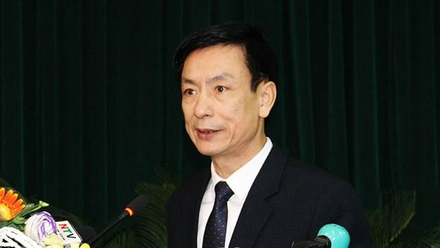 Sau vụ cán bộ xã trục lợi tiền hỗ trợ dịch tả lợn, Chủ tịch tỉnh Nam Định yêu cầu thanh tra
