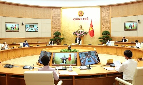 Phó Thủ tướng Thường trực: Dự án không thể phục hồi thì kiên quyết cho phá sản, giải thể - 1