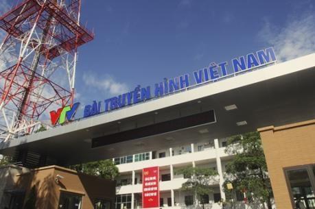Đài Truyền hình Việt Nam có không quá 4 Phó Tổng Giám đốc