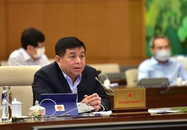 Bộ trưởng Nguyễn Chí Dũng: Dịch bệnh lây lan, cần quan tâm đến người nghèo, người yếu thế