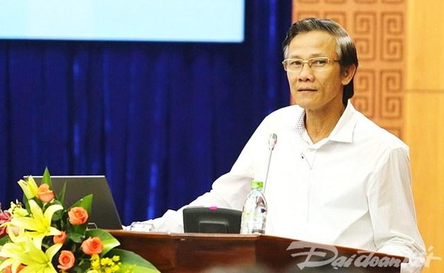 Công bố chỉ số cải cách hành chính năm 2017