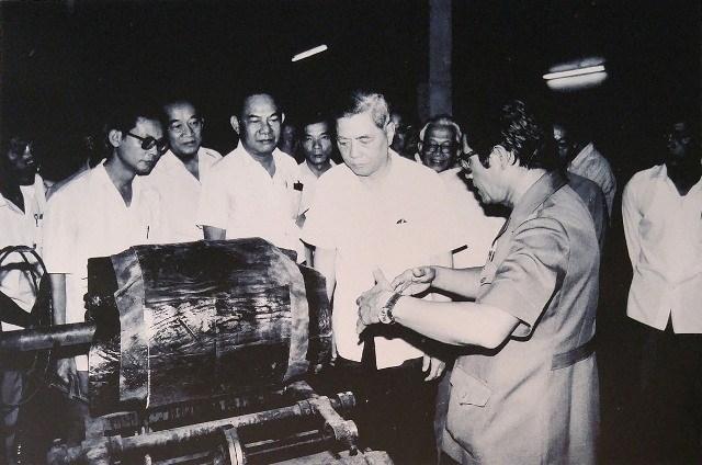 Đồng chí Nguyễn Văn Linh (1915-1998): Tổng Bí thư của đổi mới - 1
