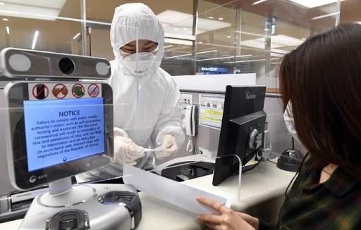 Hàn Quốc tạm ngưng hiệu lực thị thực ngắn hạn với người nước ngoài