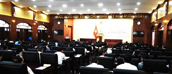 Đà Nẵng phát động phong trào thi đua 'Đoàn kết sáng tạo'