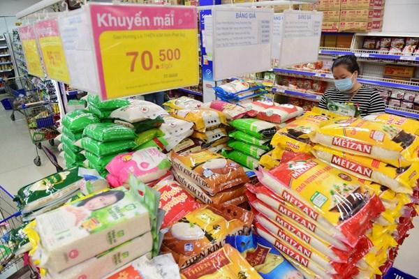 Kích cầu tiêu dùng  để phục hồi kinh tế