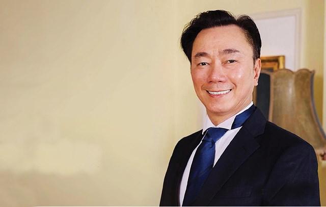 Đại sứ Phạm Sanh Châu: Nguyên tắc của tôi là kết nối