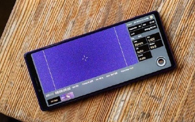 Sony tham vọng ra mắt smartphone cao cấp với 6 camera 'khủng' - 2